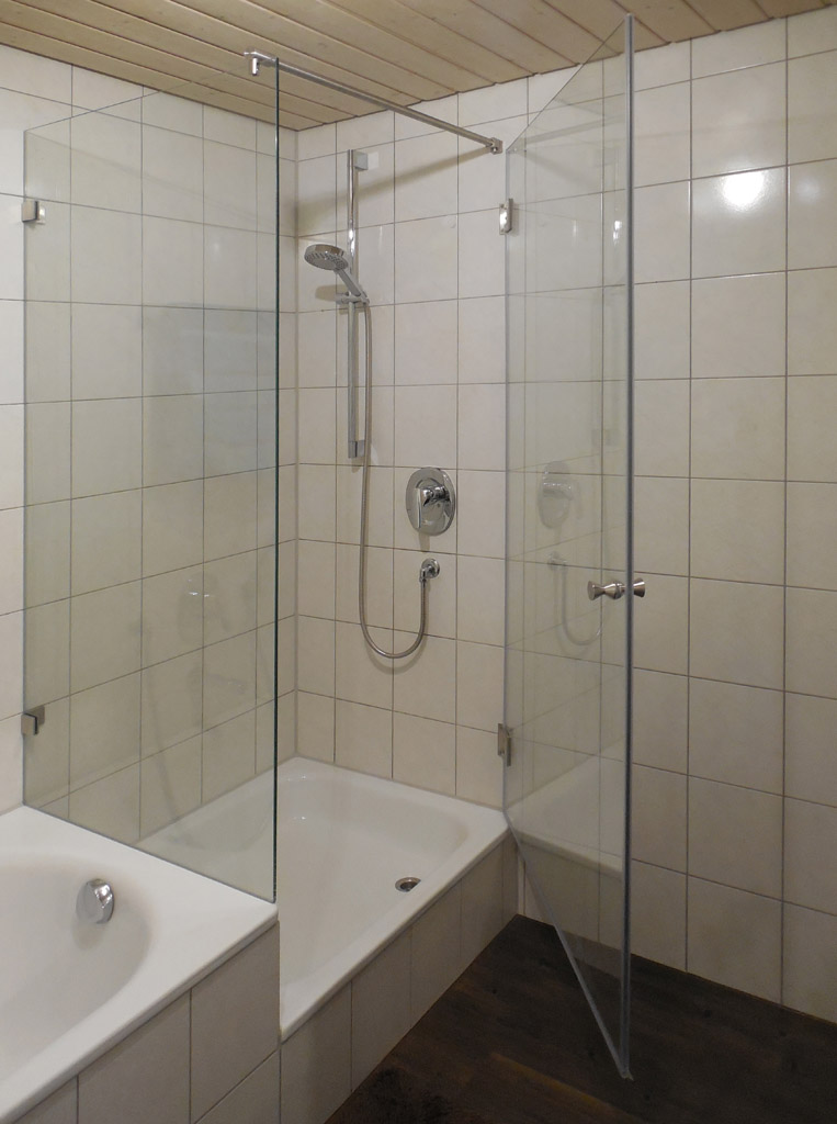 Süß Spritzschutz Badewanne Galerie Von Wohndesign Idee