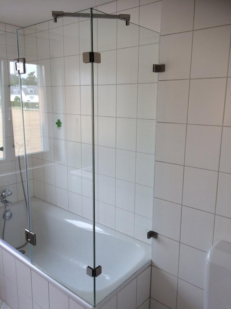 badewannenaufsatz aus glas ma gerfertigt meitinger glas m nchen garching. Black Bedroom Furniture Sets. Home Design Ideas