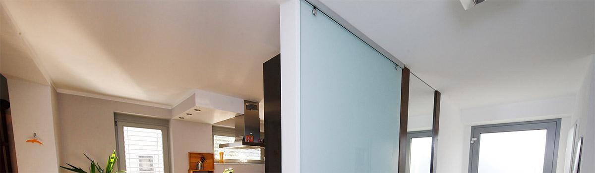 ma gefertigte schiebet r aus glas meitinger glas m nchen garching. Black Bedroom Furniture Sets. Home Design Ideas
