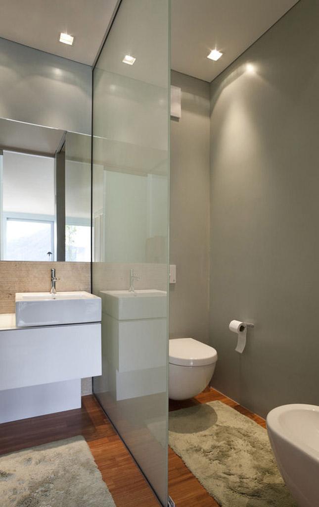 ma gefertigte sanit rraum trennwand aus glas meitinger glas m nchen garching. Black Bedroom Furniture Sets. Home Design Ideas